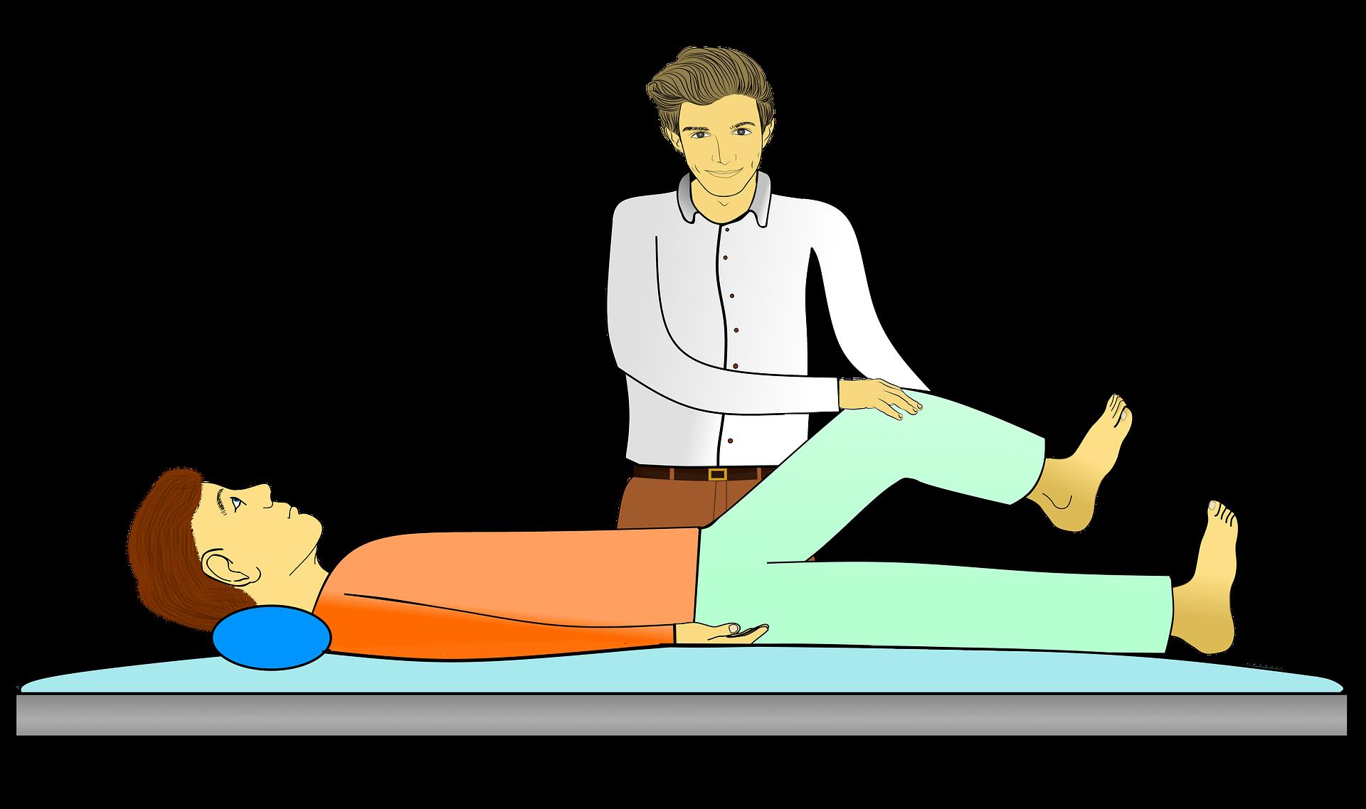 rehabilitación de extremidades inferiores