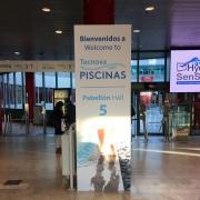 Feria Tecnova Piscinas