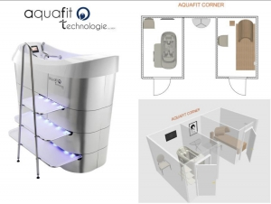 Rentabilidad con la máquina Aquafit
